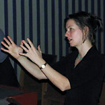 Julia Strehler